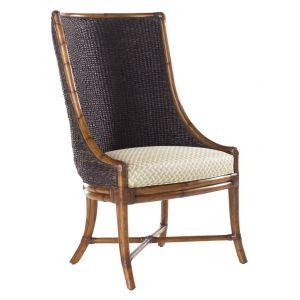 Tommy Bahama Home - Island Estate Cruz Bay Host Chair - 01-0531-885-01