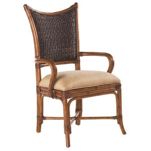 Tommy Bahama Home - Island Estate Mangrove Arm Chair - 01-0531-881-01