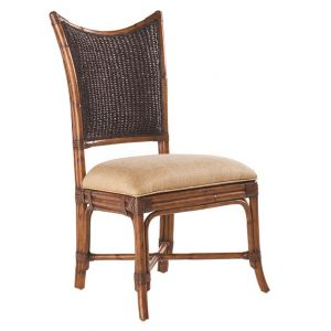 Tommy Bahama Home - Island Estate Mangrove Side Chair - 01-0531-880-01