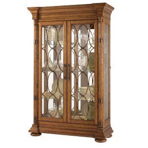 Tommy Bahama Home - Island Estate Mariana Display Cabinet - 01-0531-864