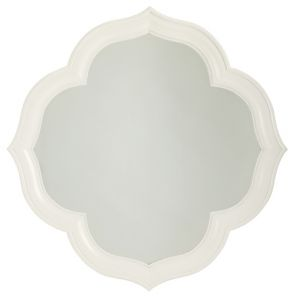 Tommy Bahama Home - Ivory Key Paget Mirror - 01-0543-201