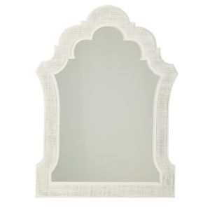 Tommy Bahama Home - Ivory Key Sandys Mirror - 01-0543-204