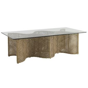 Tommy Bahama Outdoor - Aviano Cocktail Table - 01-3220-947C