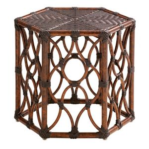 Tommy Bahama Outdoor - Black Sands Bunching Cocktail Table - 01-3235-947