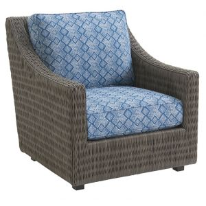 Tommy Bahama Outdoor - Cypress Point Ocean Terrace Lounge Chair - 01-3900-11-40