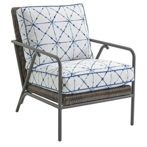 Tommy Bahama Outdoor - Cypress Point Ocean Terrace Occasional Chair - 01-3900-09-41