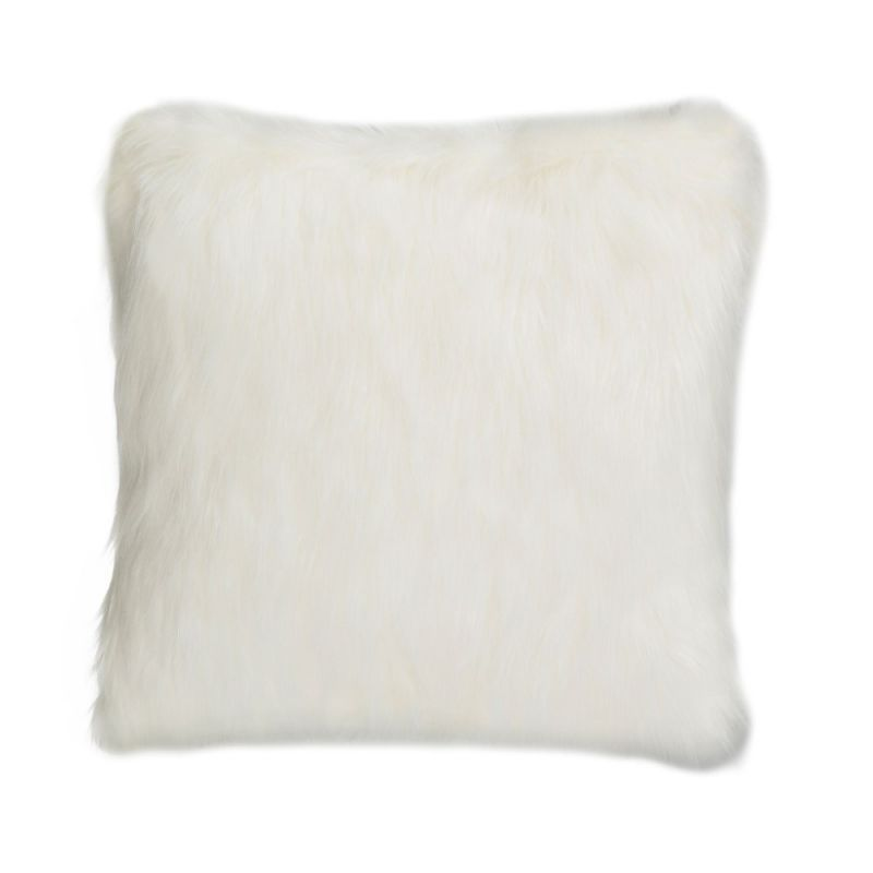 AICO by Michael Amini - 458 Bethany Ivy 20in Square Pillow - BCS-DP20-BTHNY-IVY