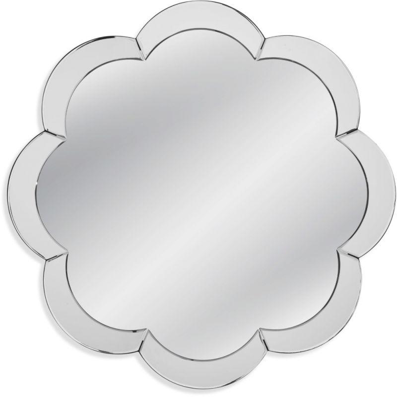 Bassett Mirror - Eva Wall Mirror - M3680EC