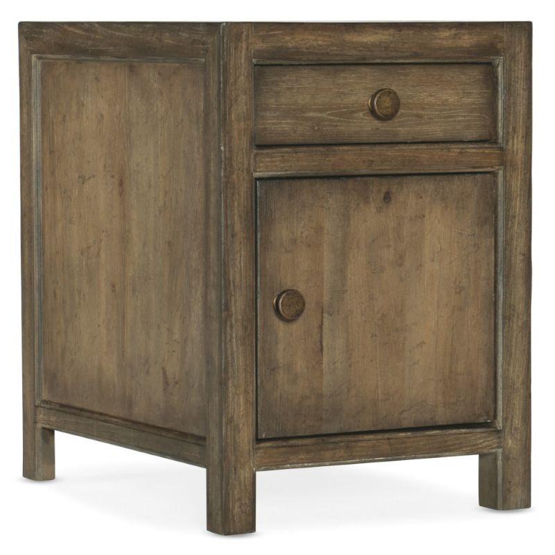 Hooker Furniture - Sundance Chairside Chest - 6015-50006-89