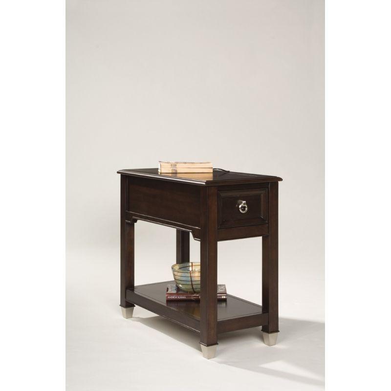 Magnussen - Darien Wood Rectangular Accent Table - T1124-31