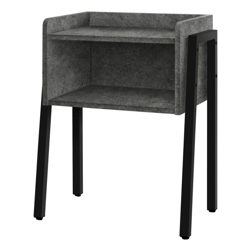 Monarch Specialties - Accent Table 23