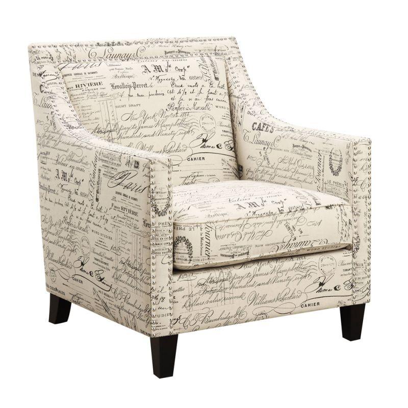 Picket House Furnishings - Emery Chair - UER636100CA