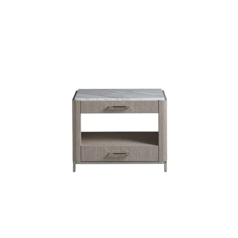 Universal Furniture - Modern Soren Bedside Table - 964360