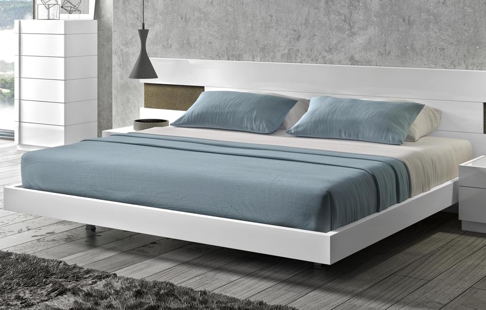 J M Furniture Amora King Size Bed, J And K Furniture